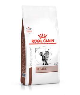 Royal Canin VHN Cat Hepatic