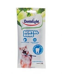 dentalight perro